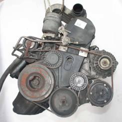 Двигатель в сборе. Volkswagen Caravelle Volkswagen Transporter Двигатель AJA