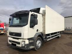 Volvo. FL240, 7 144 куб. см., 10 900 кг.