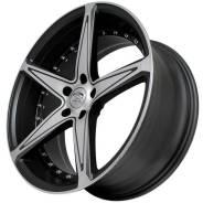 Sakura Wheels 3249. 9.0x20, 5x114.30, ET35, ЦО 73,1мм.