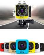 Экшн-камера Sjcam M10 Wi-Fi. Под заказ