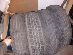 Bridgestone Dueler H/T D684. Летние, 2008 год, износ: 40%, 4 шт. Под заказ