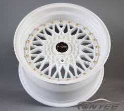 BBS Super RS. 10.0x17, 4x100.00, 5x100.00, ET15, ЦО 73,1мм. Под заказ