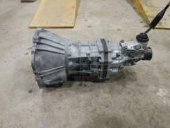 Механическая коробка переключения передач. Toyota Soarer, JZZ30