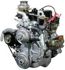 Двигатель УМЗ-4218 для УАЗ