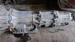 Автоматическая коробка переключения передач. Infiniti FX35, S50