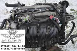Двигатель в сборе. Toyota Avensis Двигатель 1AZFSE. Под заказ