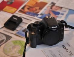 Canon EOS 450D Body. 10 - 14.9 Мп