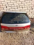 Дверь багажника. Toyota Vista Ardeo