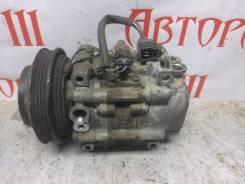 Компрессор кондиционера. Subaru Legacy, BC5, BC3, BC4, BC2 Двигатель EJ18