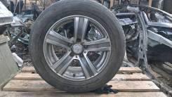 Toyo Teo Plus. Летние, 2009 год, износ: 5%, 1 шт