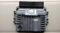 Блок управления двигателем (96951477) на Chevrolet Orlando J309