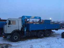 Камаз 53215. Продам Камаз-53215, 10 850 куб. см., 15 000 кг.