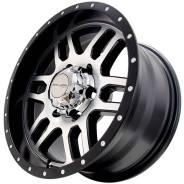 Sakura Wheels 3244. 8.0x16, 6x139.70, ET-10, ЦО 110,5мм.