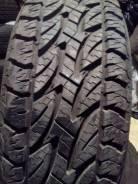 Bridgestone Dueler H/T. Всесезонные, 2012 год, износ: 5%, 2 шт