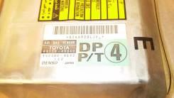 Блок управления airbag. Toyota Kluger V, MCU20, ACU20, ACU25, MCU25 Toyota Kluger Двигатели: 2AZFE, 1MZFE