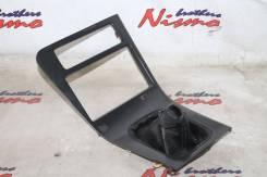 Панель МКПП Silvia S13 180SX. Nissan Silvia, S13 Nissan 180SX