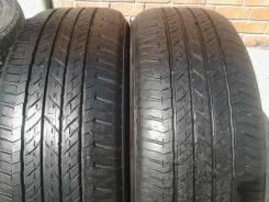 Bridgestone Dueler H/L 400. Летние, 2011 год, износ: 20%, 2 шт