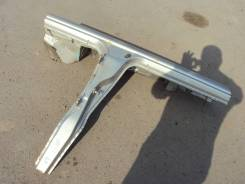 Порог кузова левый Daewoo Nexia (2007г)