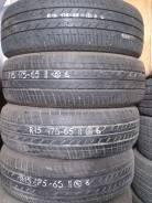 Bridgestone Ecopia EP25. Летние, износ: 40%, 4 шт