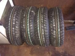 Roadstone Winguard 231. Зимние, шипованные, 2016 год, без износа, 4 шт