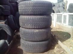 Bridgestone Blizzak DM-V1. Зимние, износ: 40%, 4 шт