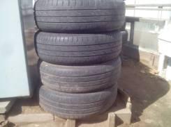 Bridgestone Ecopia EP100A. Летние, износ: 20%, 4 шт