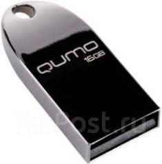 Флешки USB 2.0. 16 Гб, интерфейс USB