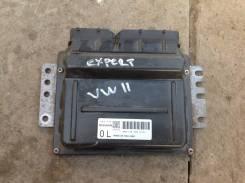 Блок управления двс. Nissan Expert, VW11