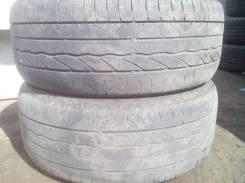Bridgestone Turanza. Летние, износ: 60%, 2 шт