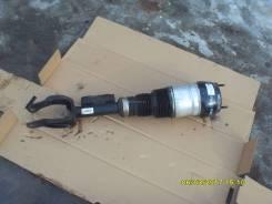 Амортизатор передний правый пневматический Mercedes W166 M-Klasse (ML/GLE) 2011> Мерседес A1663200200