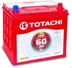 Totachi. 60 А.ч., производство Япония