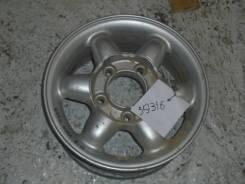 15 диск колесный литой Chevrolet Niva