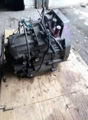 Автоматическая коробка переключения передач. Honda Orthia, E-EL3, EL3, EEL3 Двигатель B20B