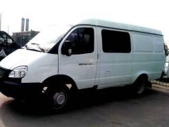 ГАЗ Газель Бизнес. Продам Газель бизнес 2014г Цельно Металлический Фургон 7 мест Бизнес, 2 900 куб. см., 1 500 кг.