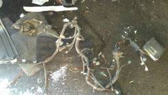 Проводка двс. Toyota Caldina, AT211G, AT211