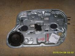 Стеклоподъемник электр. Hyundai Elantra HD 2006-2011, правый передний