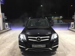 Mercedes-Benz GLK-Class. автомат, 4wd, 2.2 (170 л.с.), дизель, 65 000 тыс. км