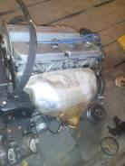 Двигатель в сборе. Suzuki Cultus Crescent, GC21W Двигатель G15A