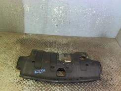 Защита моторного отсека (картера ДВС) Hyundai Santa Fe 2005-2012