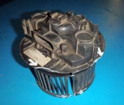 Мотор печки. Renault Megane