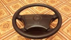 Руль. Mercedes-Benz E-Class, W124, W210, W463 Mercedes-Benz G-Class, W463