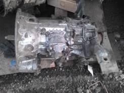 Механическая коробка переключения передач. Mercedes-Benz Atego