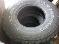Bridgestone Dueler A/T D697. Летние, 2015 год, износ: 5%, 4 шт