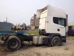Scania R. Продам Сканию контейнеровоз, 11 705 куб. см., 18 000 кг.