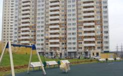 2-комнатная, улица Курыжова 14к2. Южное Домодедово , агентство, 57,0кв.м.