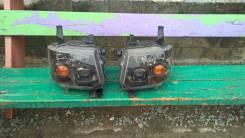 Фара. Nissan Otti, H92W Mitsubishi Toppo, H82A Mitsubishi eK-Sport, H82W