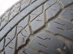 Dunlop Grandtrek AT20. Летние, 2012 год, износ: 40%, 1 шт
