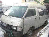 Toyota Town Ace. CR28, 2CT