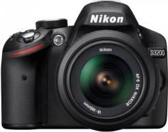 Nikon D3200 Kit. Под заказ