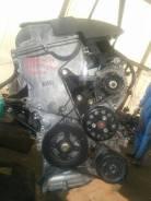 Двигатель в сборе. Toyota Ractis, NCP100, NCP105 Двигатель 1NZFE